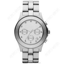 Shenzhen Mecano Factory Stainless Steel case Polished With Sapphire Crystal Glass Watch For Men