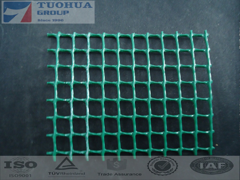 100% HDPE and UV treated plastic flat wire