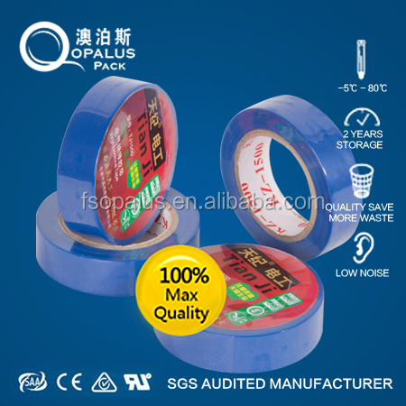 insulating manufacturer pvc rohs standard tape