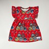 China Factory Wholesale Custom Kids Clothes