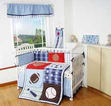 Newest cotton baby bedding sets High quality baby bedding sets bedding comforter sets