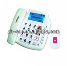 Best selling Jumping Price good material brondi desktop SOS telephones from TYmin