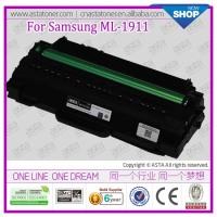 compatible samsung ml-1911 toner cartridge high quality products from ASTA compatible samsung ml-1911 toner cartridge