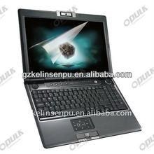 Notebook/laptop screen protective film/protector