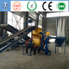 rubber crumb machinery on wastes recycling from waste tires to money business
