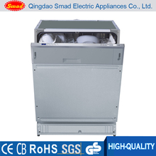 kitchen mini dish washing machine for hotel & restaurant