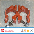 Casted swivel coupler for pakistan
