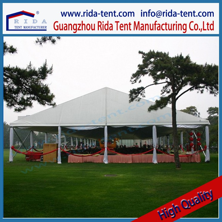 Promotional Decorative Round Canopy Tent For Party