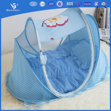 Portable Folding Pop Up Tent Mosquito Net Play Camping Kids Personal Pop Up Tent