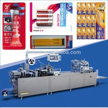 HP-500 Automatic USB Flash Disk Blister Packaging Machine