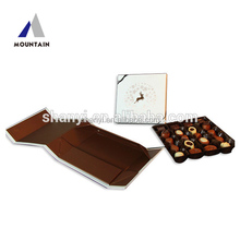 2017 shanghai gourmet food window boxes with good quality