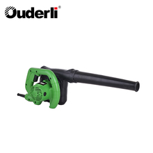 Ouderli 600W 220V Blower Electric Computer Leaf Grass Garden Blower W/ Dust Bag Q1B-ODL-40SA