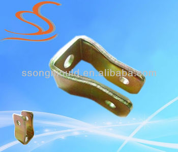 C58644-036M u type spring-clip-buttons