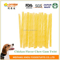 80 grams per bag 5 inches Top Quality Natural Organic dental Chews for Dog Food From Manufacturer Healthy Natritional