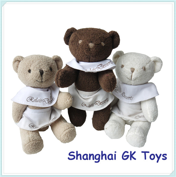 Cheap Promotional Movable Joints Jointed Teddy Bear