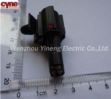 Automobile 2 Pin Male Connector DJ7021-1.8-11