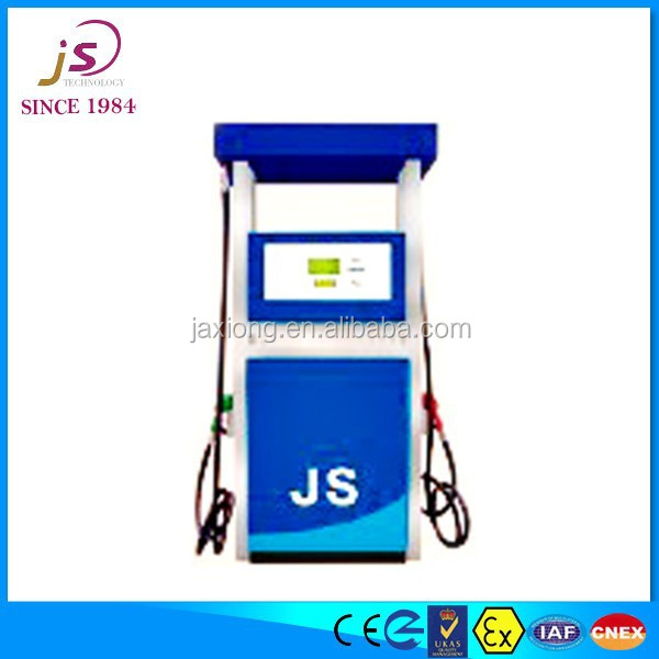 automatic fueling pump / used fuel dispenser pump