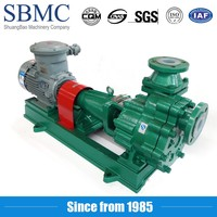 Variable speed controls high performance centrifugal pumps for sale
