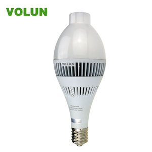 outdoor wall mounted led light 80w led high bay light bulb 5050 smd led big power bulb led shoebox retrofit kit