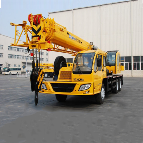 XCMG new hydraulic truck cranes QY20B.5 for sale