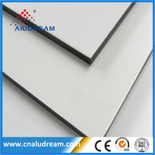Weatherproof exterior wall cladding ACP ACM panels
