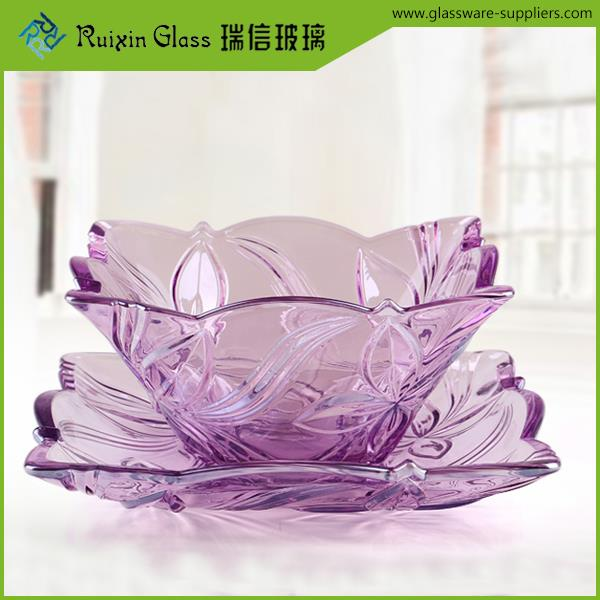 Superior quality garlic grater plate,tempered glass plate in shenzhen
