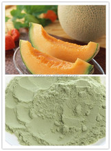 Dried fruit powder/honey-dew melon powder/fruit flavor powder