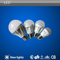 Reliable Quality SMD5730 Plastic Cover E27 Led Bulb Light