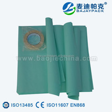 disposable autoclave sterilization wrinkle paper