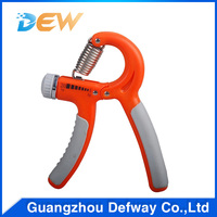 best quality hand muscle developer/ strong hand grip wrist developer