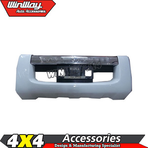 Hot sale product OEM ABS Front Guard For Land Cruiser 200 2008-2014