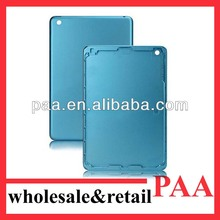 Wholesale rear back cover For Ipadmini