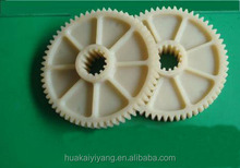 spare parts of yarn sending gear