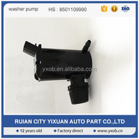 water motor pump price 12v pump water HYUNDAI TOYOTA