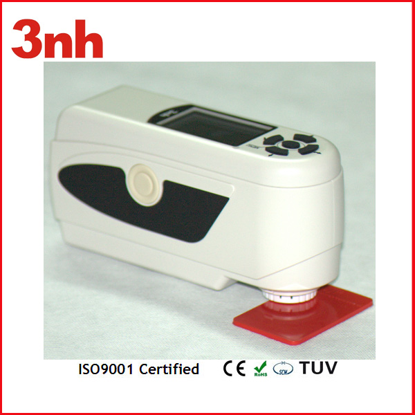 NH310 colorimeter supplier of rice color sorter machines in pakistan