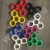 Large Stock Hand Spinner 608 bearing spinner toy