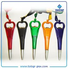 2016 popular new stytle polar pen with logo