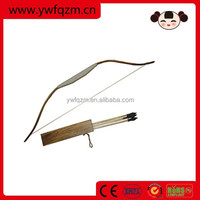 factory direct custom made recurve bow for sale