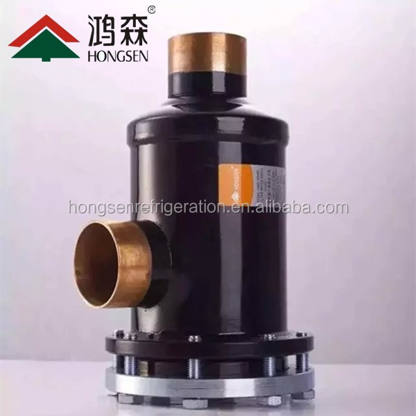 Fecycling Detachable Filter Drier for Refrigeration System