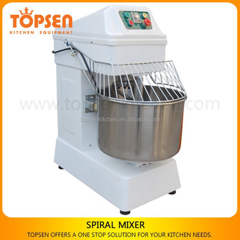 flour mixer machine for bakery