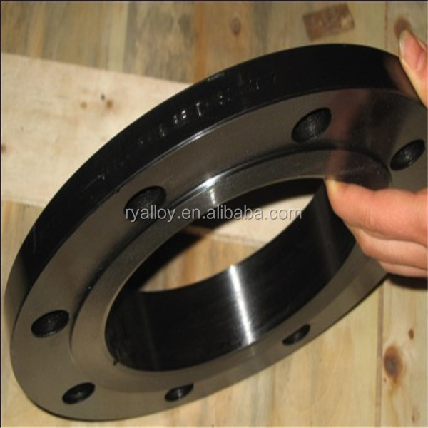 Ansi a694 f52 carbon steel material male and female flange