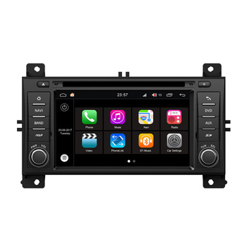 Hifimax Best Price Android 7.1 Car DVD Radio For Jeep Grand Cherokee(2011-2013) Car Multimedia Player With 2G RAM 16G FLASH