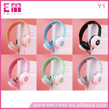 Cheap Stereo Headphone with Wire, Wire Bluetooth Headset, Earphone Headphone Bluetooth with Micrphone