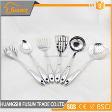New design utensils kitchen set kitchen utensils and its uses