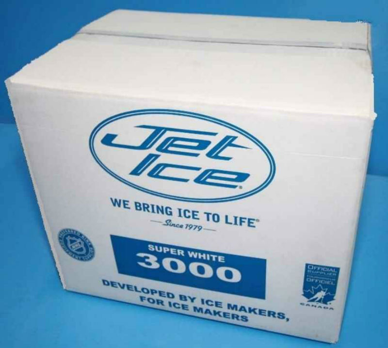 Jet Ice Super White 3000