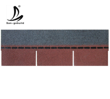 Economical roofing material underlayment bitumen waterproof felt, asphalt roofing shingle
