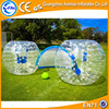 AM Best selling Dia 1.5m 0.7mm TPU clear human bubble ball,body zorb ball for adult