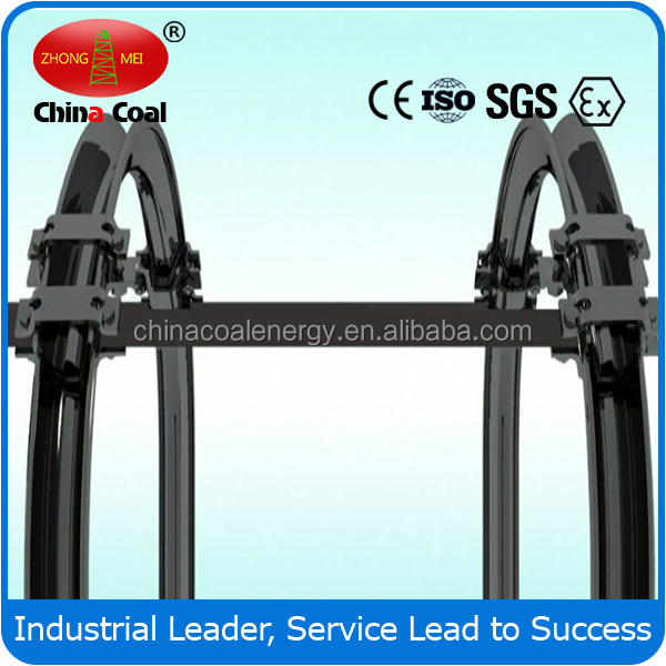 Mining U-Beam steel support arch for metal mine ,coal mine