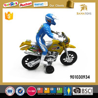 Fashion toy mini electronic plastic kid motorcycle