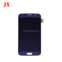 100% original new touch screen display for samsung galaxy S6 lcd replacement